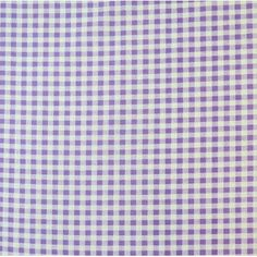 Sheetworld Gingham Check Playard Fitted Sheet Color: