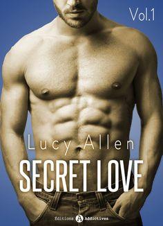 secret love tome 1 à 4 epub gratuit de lucy allen, romance