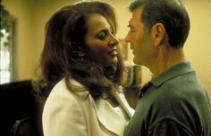 Jackie Brown (1997) - Pam Grier, Robert Forster - Pictures, Photos & Images - IMDb