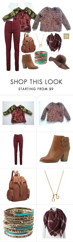 """""""Untitled #463"""" by abelis ❤ liked on Polyvore featuring Charlotte Russe, Dasein, Chrysalis, Amrita Singh, LC Lauren Conrad and N'Damus"""