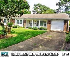 4501 Whitechapel Cir Virginia Beach VA 23455 Brick Ranch onCul-De-Sac Near Towne Center!  Property Description  Large lot with a lovely fenced backyard. Nicely manicured all brick rancher. Located in Pembroke Meadows near Towne Center &Little Creek Base. New carpet & fresh paint. New HVAC unit & Roof/Architectural Shingles. Updated baths w/ Wainscoting new toilets vanities tub &tile floors. Pergo in kitchen.  Key Details  Bedrooms3  Full Baths2  Square Footage1718  Year Built1969  MLS…
