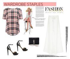 """Fashion!"" by tatajrj ❤ liked on Polyvore"
