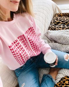 The Friday Five | January 22 - my kind of sweet | kamala harris sweatshirt | women's fashion | casual style | mom style | outfit ideas | outfits | stay at home mom | outfit inpsiration #casualstyle #womensfashion #momstyle #outfits #outfitideas #loungewear #momjeans #levis #homedecor #masterbedroom Mom Fashion, Winter Fashion, January 22, Kamala Harris, Fashion Lighting, Mom Outfits, Denim Outfit, Blogger Style, Mom Style