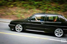 Rallye Golf