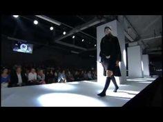 Défilé 48H Maisons de Mode 2014 : Laurence André et Kika Mishto - YouTube