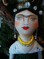 Cloth Frida