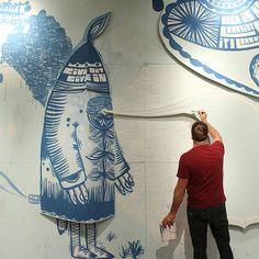 Thomas Campbell at the Santa Cruz Museum of Art and History.