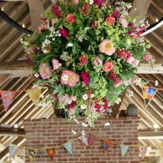 Festival Inspired Barn Wedding In Sussex, UK See full wedding at http://www.rockmywedding.co.uk/our-humble-wedfest Image by Dasha Caffrey