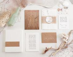 Oakandorchid on Etsy | Best Wedding Invitations