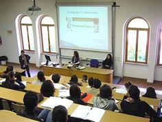 Consulenza presso l' università di Ancona