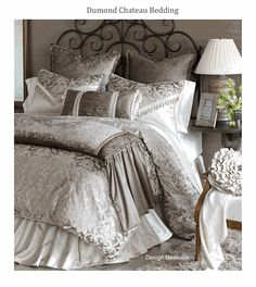 Swatch Set Dumond Chateau Collection King Bedding Sets 214d69d2f