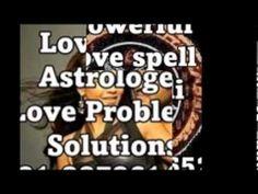 Love problems solutions by vashikaran specialist astrologer baba Arjun a...