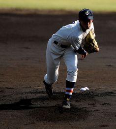 09 秋  埼玉県大会  坂戸西 vs 浦和学院 Wonder runs