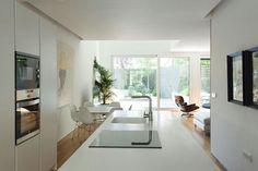Vivienda en B° Ventas - Alberich-Rodriguez arquitectos
