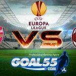 Prediksi Bola Arsenal Vs AC Milan – Pertandingan UEFA Europa League pada pekan ini kembali mempertemukan Arsenal Vs AC Milan yang akan berlangsung pada tanggal 16 Maret 2018 pukul 0305 WIB di Emirates Stadium (London)