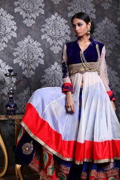 Jaya Misra Bridalwear