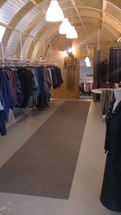 Clothing at Urban shopper