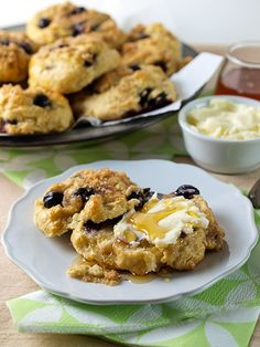 Nothing beats a well made biscuit.    When I first started to get interested in cooking I spent a lot of time learning about southern comfort foods. I was raised by two generations of Texas women who grew up on southern food, so the food of my childhood leaned heavily toward traditional, ...