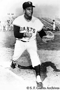 Orlando Cepeda -  During a career that lasted sixteen years, he played with the San Francisco Giants (1958–66), St. Louis Cardinals (1966–68), Atlanta Braves (1969–72), Oakland Athletics (1972), Boston Red Sox (1973), and Kansas City Royals (1974). Cepeda was selected to play in seven Major League Baseball All-Star Games during his career, becoming the first player from Puerto Rico to start one.