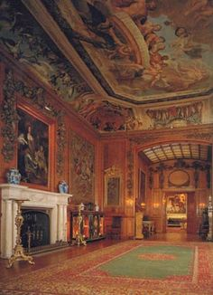In the King's Dining Room at Windsor Castle, Huygens doubted the outcome and he was not alone.