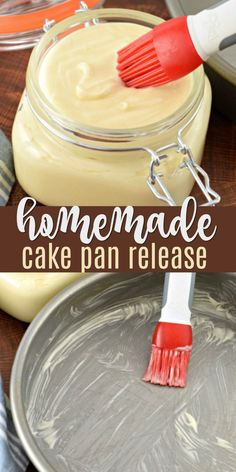 The perfect method of releasing cakes from their pans completely without fail every single time. The perfect method of releasing cakes from their pans completely without fail every single time. Cupcakes, Cupcake Cakes, Cake Icing, Fondant Cakes, Fondant Figures, Baking Basics, Baking Tips, Baking Secrets, Baking Hacks
