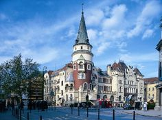 Celje - Towns - Slovenia - Official Travel Guide -