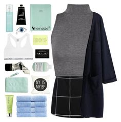 """""""HASHTAG MY CONCHOBARS"""" by elainesabine ❤ liked on Polyvore featuring Calvin Klein Underwear, Rodial, Christy, H&M, Kate Somerville, TokyoMilk, One Bella Casa, Davines, women's clothing and women"""