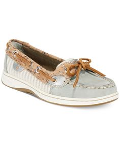 Sperry Women's Angelfish Boat Shoes - Shoes - Macy's