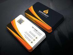 Business Cards by samonnoy on Creative Market - Templates Engine Sample Business Cards, Teacher Business Cards, Cool Business Cards, Creative Business, Business Brochure, Business Card Logo, Business Card Design, Creative Brochure, Creative Flyers