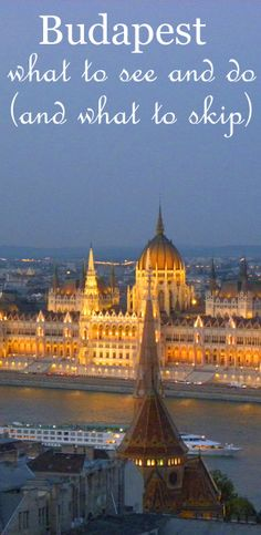 Views from Fisherman's Bastion: http://bbqboy.net/favorite-photos-2-months-budapest-see-skip/  #budapest #hungary