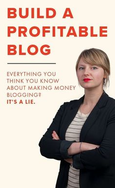 This is an approach to making money blogging that goes against everything you think you know about monetizing your blog. THIS IS A FREE 8-DAY EMAIL COURSE THAT SHOWS YOU HOW TO BUILD A FOCUSED, PROFITABLE, NICHE BLOG AND BUSINESS. EACH DAY FOR 8 DAYS YOU' Make Money Blogging, Way To Make Money, Make Money Online, Blogging Ideas, Money Tips, Saving Money, What Was I Thinking, Thing 1, How To Start A Blog