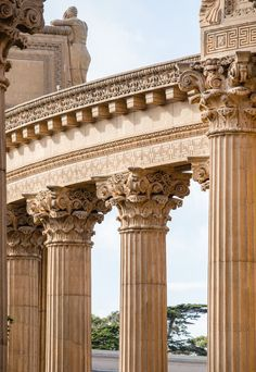 Palace of Fine Arts Theatre 2019 Palace of Fine Arts Theatre The post Palace of Fine Arts Theatre 2019 appeared first on Architecture Decor. Architecture Wallpaper, Baroque Architecture, Facade Architecture, Classical Architecture, Ancient Architecture, Beautiful Architecture, Theatre Architecture, Renaissance Architecture, Cultural Architecture