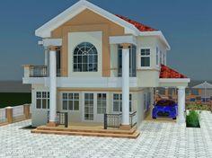 Etonnant DESIGNED HOME PLANS