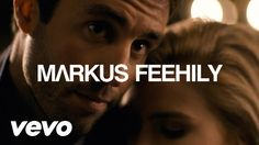 Markus Feehily - Sanctuary (Official Video)