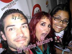 RBD nos bastidores do show no Rio de Janeiro, Brasil (09.05.08) - 006 - RBD…