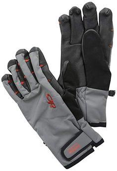Gordini Mens Challenge XIII Gloves /& Performance Headband Bundle
