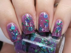 Doctor Lacquer Idioms Come But Once A Year Collection Reviews