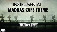 #Madras #Instrumental #Theme
