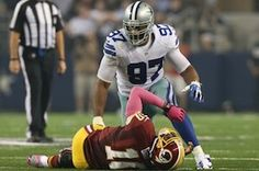 PODCAST: Dallas Cowboys Move to 3-3 with a Win Over the Redskins