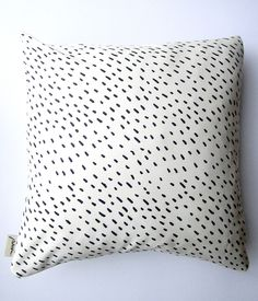 PETERSEN Kissen Little Raindrops - cushion Little Raindrops
