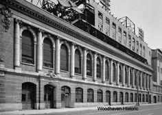 classic park baseball field - Google Search