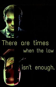 Daredevil quotes:3❤