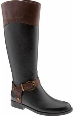 Loving these riding boots