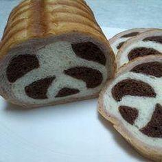 ... about Breads on Pinterest | Panda bread, Pandas and Pumpkin bread
