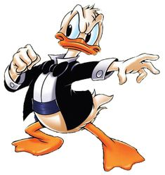 Donald Duck Clipart Stich Disney, 1970s Cartoons, Disney Birthday, Disney Infinity, Bingo, Spy, Nook, Professor, Donald Duck