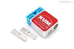 Kum Masterpiece Sharpener - KUM 105.72.11