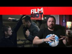 Mondays: Finding Your Directing Style & Tips on Shooting a Fight Scene - YouTube