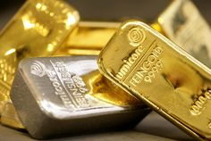 Gold bullion and silver bullion were approved...
