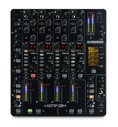 Allen & Heath bring you an absolutely ground breaking mixer, featuring the most advanced features that the award winning mixer manufacturers have designed to date. Dj Music Mixer, Mixer Dj, Dj Sound, Audio Sound, Dj System, Audio System, House Music, Music Is Life, Dj Mixer For Sale