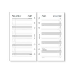 95 x 171 mm) Division 1 month Kikki K, 1 Monat, Sheet Music, Etsy, Paper, Ballpoint Pen, Minimalist Design, Music Sheets